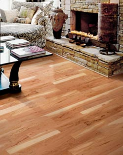 Hardwood Flooring Fort Dodge, IA