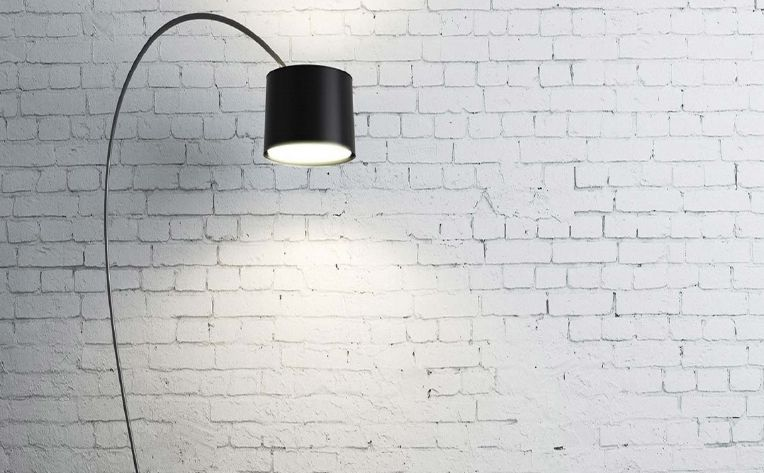 Lamp Lighting Design Example